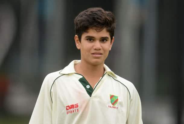 Sachin Tendulkar, Sachin Tendulkar Son, Sachin Tendulkar Arjun, Arjun Tendulkar, Arjun Sachin Tendulkar, Arjun Sachin, Arjun England nets, Arjun Tendulkar Lords, Cricket photos, Cricket