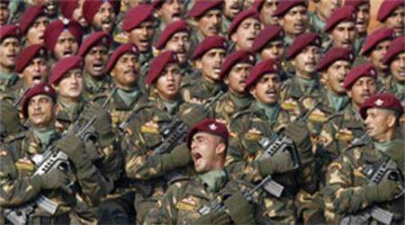 Army recruitment racket: Probe points to role of agents, schools, governmentemployees