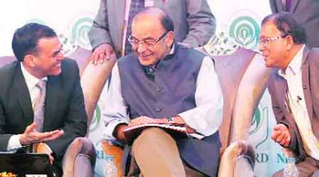 Rising tax mop-up, reforms may lead to higher GDP: Arun Jaitley