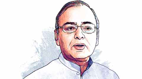 No 'knee-jerk reaction' will be taken on P-notes, says Finance Minister Arun Jaitley