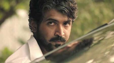 Arun Vijay to share screen space with Prabhas in Saaho