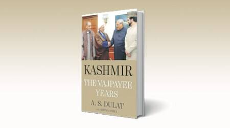 Book Review – AS Dulat's 'Kashmir: The Vajpayee Years'