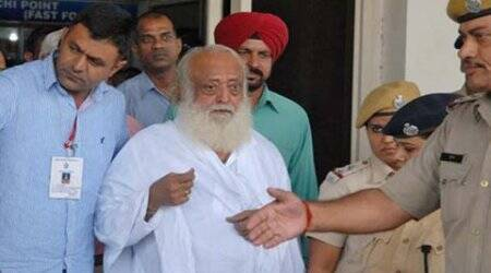 Textbooks describing Asaram as a 'great saint' likely to be withdrawn