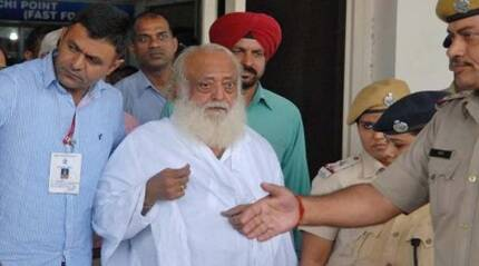 Asaram Bapu rape case verdict tomorrow: Violence, witness killings; all that happened in last 5 years