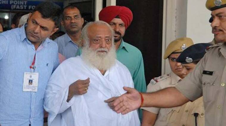 asaram, asaram rape case, asaram school text book, asaram NCERT book, saint asaram NCERT book, asaram case, Gujarat news, india news, latest news