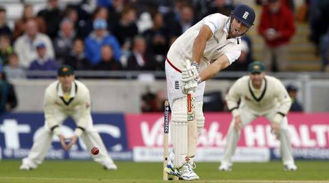 Ashes: England dominate Australia on Day