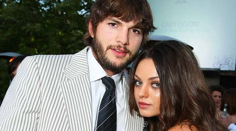 Ashton Kutcher, mila kunis, Ashton Kutcher wedding, Ashton Kutcher marriage, mila kunis wedding, mila kunis marriage, Ashton Kutcher mila kunis, Ashton Kutcher mila kunis pics, entertainment news