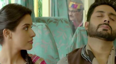 Watch: Abhishek, Asin in new version of 'Mere Humsafar' song from 'All Is Well'