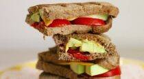 Express Recipes: Make this healthy, tasty Avocado Tomato Cheese Sandwich for Iftar