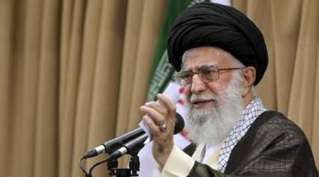 Iran's leader Khamenei warns of Western 'schemes' as new MPs meet