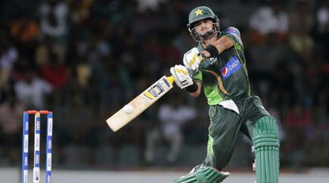 It would be good for cricket if Pakistan and India play, says Azhar Ali