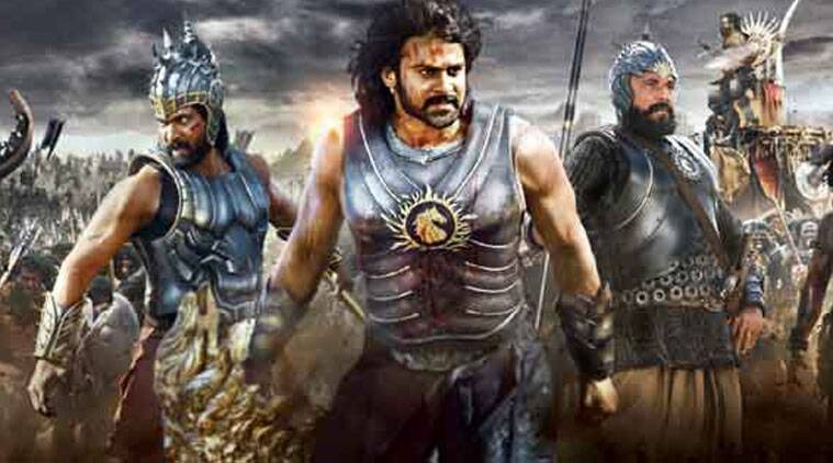 baahubali, baahubali movie, baahubali collection, ss raja mouli, prabhas, rana dagubbati, anushka shetty, tamannah bhatia, baahubali collections, entertainment news, baahubali news