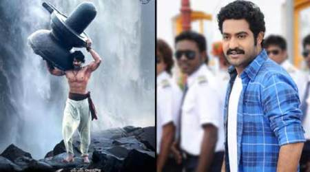 Hope 'Baahubali' spreads Telugu cinema's fame: Junior NTR
