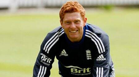Jonny Bairstow 'pleased' to get England call up