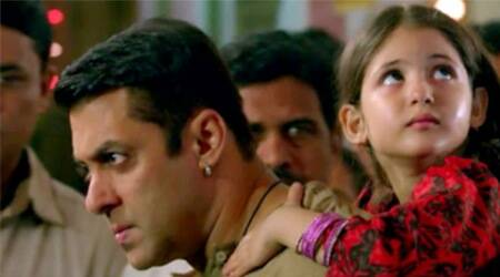 'Bajrangi Bhaijaan' mints Rs 240 cr in 10 days, not far from breaking Aamir Khan's 'PK's record