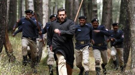 Salman Khan's 'Bajrangi Bhaijaan' nears the Rs 400 cr mark worldwide