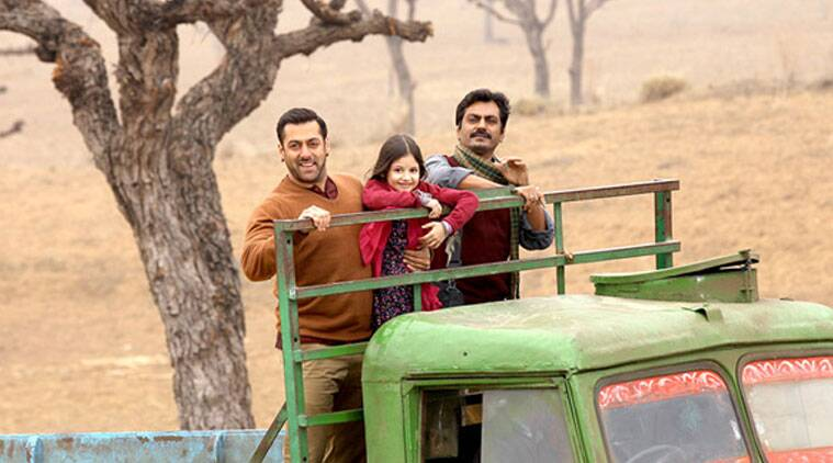 salman khan, bajrangi bhaijaan, salman, salman khan bajrangi bhaijaan, salman bajrangi bhaijaan, bajrangi bhaijaan box office, bajrangi bhaijaan collection, bajrangi bhaijaan first week collection, bajrangi bhaijaan earning, salman movi bajrangi bhaijaan, salman bajrangi bhaijaan collection, kareena kapoor khan, harshaali malhotra, entertainment news, bajrangi bhaijaan news, salman khan news