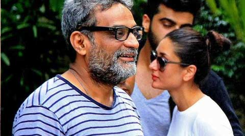 Ki and Ka, Balki, Kareena Kapoor, Arjun Kapoor, Arjun Kareena Ki and Ka, Balki movie Ki and Ka,