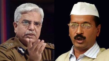 AAP govt must focus on its own work, let police do theirs: Delhi topcop