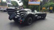 Batman fans, head to Pune now. Here's why.