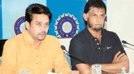 BCCI targets Conflict of Interest within members,players