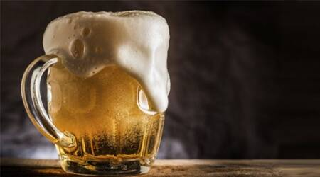 The capital's most searched alcoholic drink is 'Beer'.