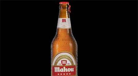 Spanish beer Mahou 5 Star launches in Delhi