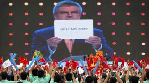 Beijing Winter Olympics, 2022 Winter Olympics, Beijing Winter Olympics 2022, Beijing Olympics, Sports News, Sports