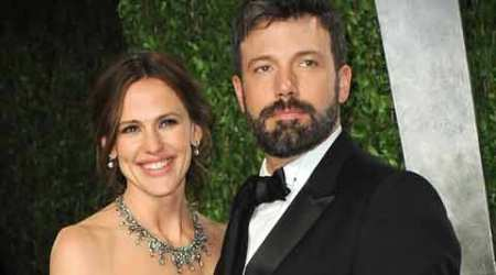 Jennifer Garner, Ben Affleck say they're getting divorce