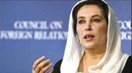 benazir Bhutto, Pervez Musharraf, Musharraf benazir Bhutto, Pervez Musharraf Benazir Bhutto,