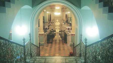Bhau Daji Lad museum expansion: MNS pitches new design that excludes adjacentground