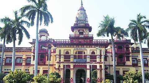 Banaras Hindu University won't allow anyone with face covered to enter campus