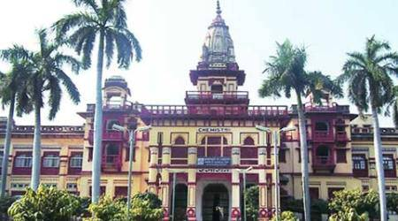 BHU students vandalise campus after scuffle with guards