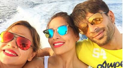 Bipasha Basu holidays in Maldives with Karan Singh Grover