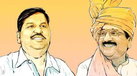 Lodha vs Purohit: A sting, a showdown and two cabinet hopefuls in Mumbai BJP