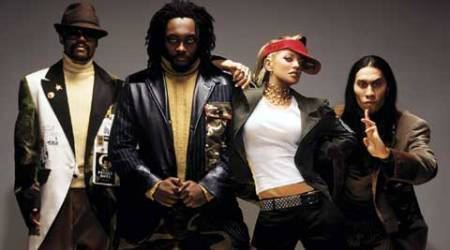 Black Eyed Peas returns with new single