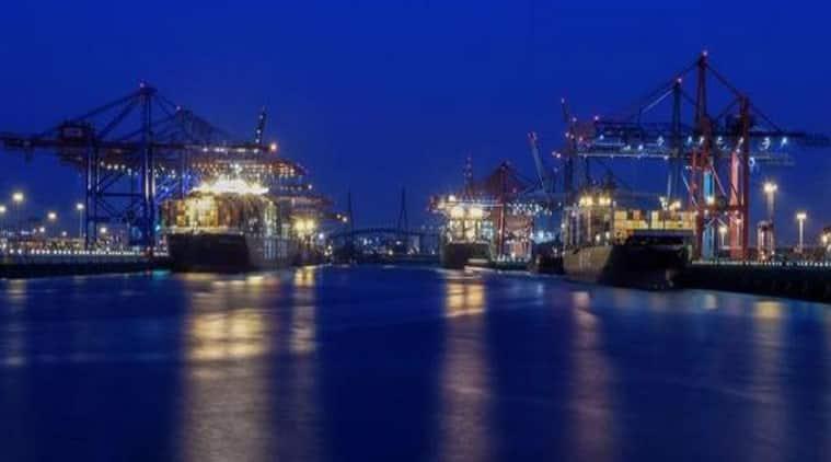 Blue Economy, blue economy infrastructure, National Shipping Board, India blue economy, Offshore transloading infrastructure, Ganga, Geoengineering