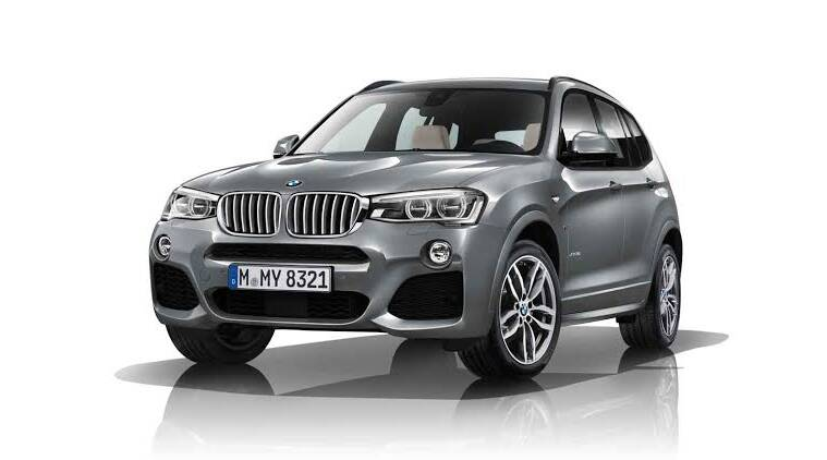BMW, BMW X3, BMW X3, Bmw Car, Bmw India, News Bmw