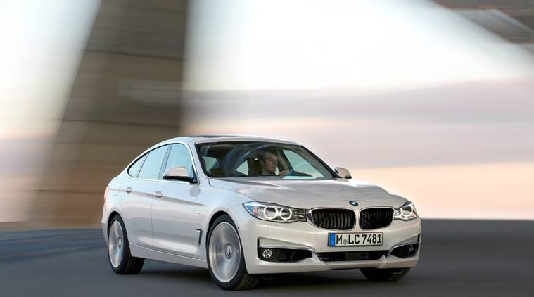 BMW India, BMW Make In India, BMW New Prices, BMW 3 Series Price