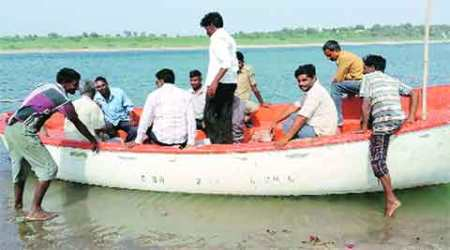 On pilgrimage, 8 drown in Narmada