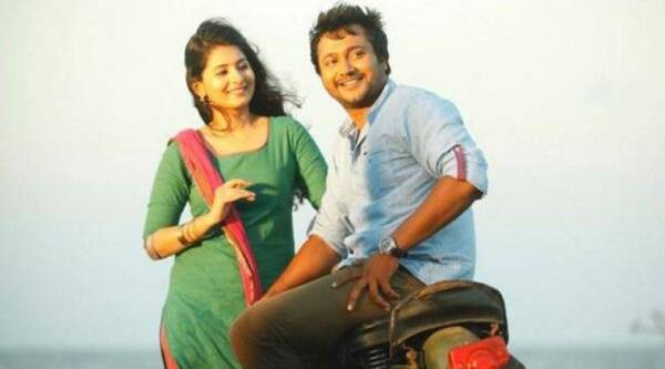 Bobby Simhaa, Reshmi Menon, Bobby Simhaa Reshmi Menon, Bobby Simhaa Reshmi, Simhaa Reshmi Menon, Simhaa Reshmi, Bobby Simhaa Reshmi Menon Dating, Bobby Simhaa Reshmi Menon Marraige, Bobby Simhaa Reshmi Menon Engagement, Bobby Simhaa Reshmi Menon Urumeen, Entertainment news