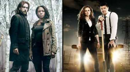 Fox planning a crossover of 'Sleepy Hollow' and 'Bones'