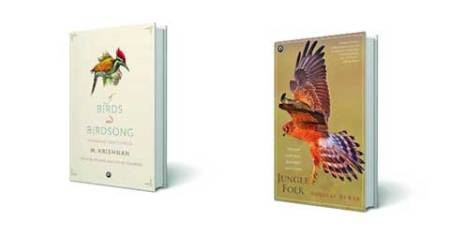 Birds of a Feather: Two classics of Indian ornithology get a new life