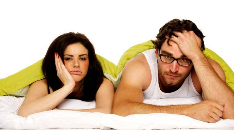 """In a relationship, there is a strong link between taking each other for granted and being """"bored"""". (Source: Thinkstock Images)"""