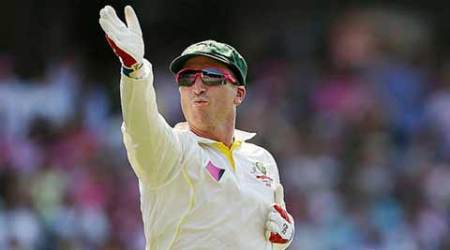 Ashes: We will play the way we play, which works for us, says BradHaddin