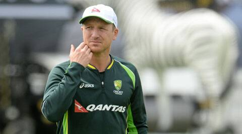 I suspect we won't see Brad Haddin again, says Ricky Ponting