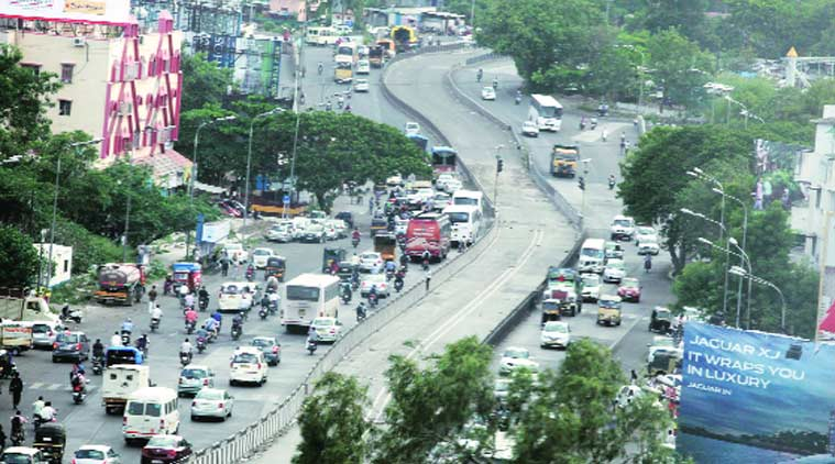 BRTS, BRTS deadline,BRTS route, PMC, PMPML, ITMS, pune news, Indian Express