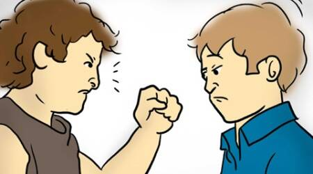 Does your kid bully you? A new book gives you tips on handling your littlebrats