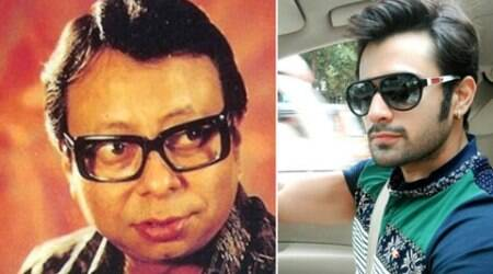 Pearl V Puri wants to pay tribute to R.D. Burman