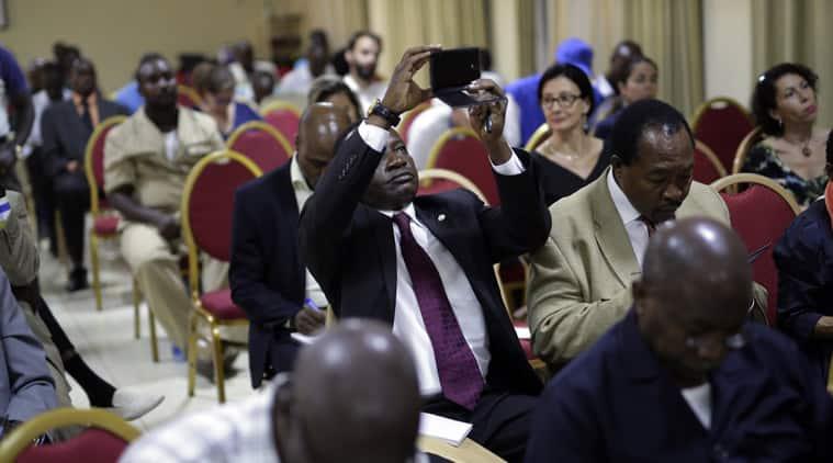 Burundi elections, Burundi polls, Burundi news, Burundi presidential elections, Burundi presidential polls. Burundi president, Burundi new President, World news
